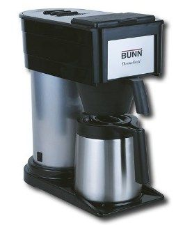 Bunn Coffee Machine Thermofresh